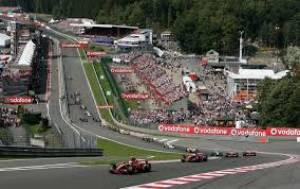Gran Premio del Belgio: novità tecniche
