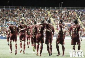 Buon esordio della Spagna, 5 gol alla Macedonia