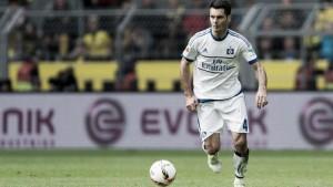 Spahic, una temporada más con el Hamburgo