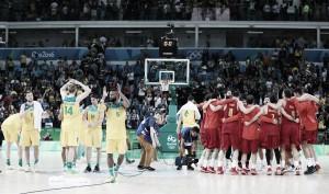 Rio 2016: Spain edges past Australia in epic bronze medal matchup
