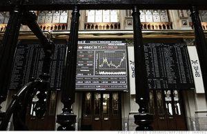La prima de riesgo baja hasta mínimos desde mayo de 2011
