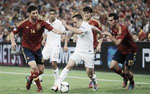 France vs Spain: Preview