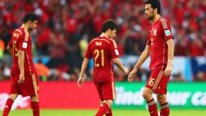 Costa inclusion a costly mistake, but Spain's fleet will flourish in the future