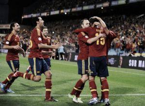 Spain vs Belarus: Del Bosque's side look to regain some momentum