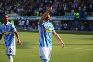 La Spal batte anche il Benevento ed è sempre più salva
