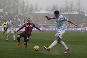 Serie A: vittoria importante per la Spal, Bologna senza la giusta cattiveria
