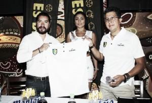 Spalding incursiona al futbol mexicano con Venados FC