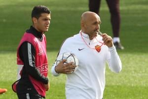 Roma - Real Madrid: le ultime da Trigoria