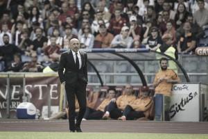 Roma, addio al campionata contro la Fatal-Dea