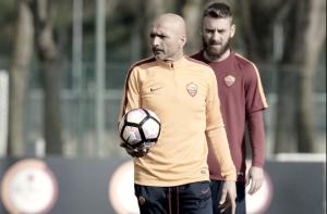 """Spalletti: """"Somos conscientes de que nos quedan ocho finales"""""""