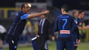Serie A, le formazioni ufficiali di Napoli - Spal