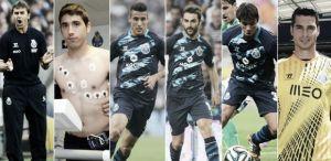The 'Spanish' Porto