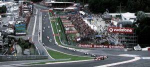 FP3 Spa, bene la Ferrari ma sempre Mercedes davanti a tutti