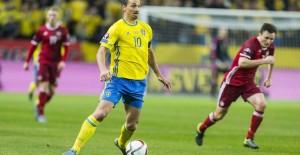Irlanda-Svezia, si apre il gruppo E con la sfida Long-Ibra
