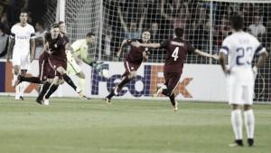 Europa League, Gruppo H: l'Inter perde ancora e resta a zero, lo Sparta Praga si impone 3-1