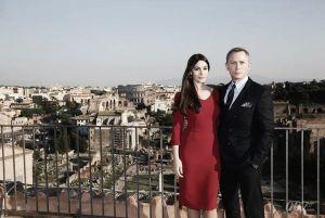'Spectre', la próxima de 007, se rueda en Roma