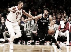 NBA - I Brooklyn Nets piazzano il colpaccio, battuti i Cavaliers; bene anche Detroit contro Minnesota