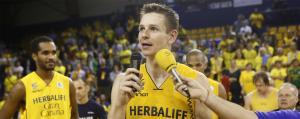 Spencer Nelson rompe su contrato con el Herbalife Gran Canaria