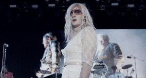 Andrew Garfield, protagonista del nuevo vídeo de Arcade Fire