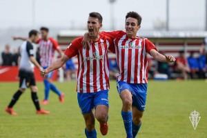 Previa Sporting B-Cornellà: Gijón dicta sentencia
