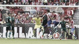 Así juega el Sporting de Gijón, próximo rival del Espanyol