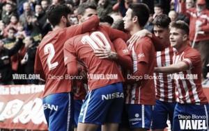 Resumen de la temporada 2017/18: Sporting de Gijón B, el filial rojiblanco no volverá a ser el mismo