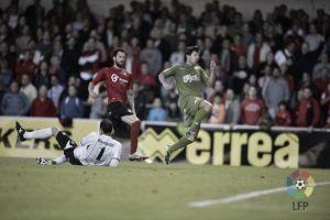 Sporting- Mirandés: ¿Qué pasó en la primera vuelta?