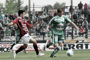 Sportivo Belgrano - Douglas Haig: El verde quiere la segunda