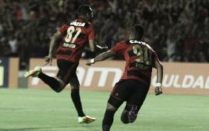 Em jogo eletrizante, Sport bate Vitória e se distancia da zona de rebaixamento