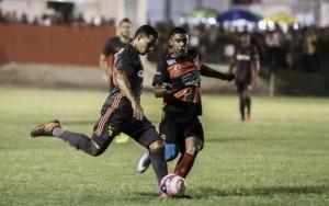Sport cria pouco e empata sem gols com Flamengo de Arcoverde na estreia do Pernambucano