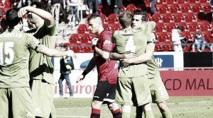 El Sporting noquea al Mallorca