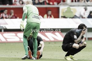 El Sabadell baja a Segunda B