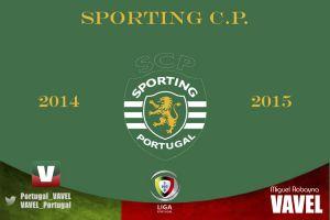 Sporting de Portugal 2014/15: el león vuelve a rugir por Europa
