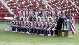 Abelardo viaja a Mallorca con 19 jugadores