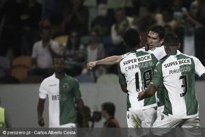 Jornada 10 de la Primeira Liga, la previa