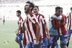 Sporting de Gijón - Leganés: puntuaciones Sporting de Gijón, jornada 3 La Liga