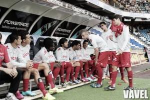 El Sporting, a la espera de los lesionados