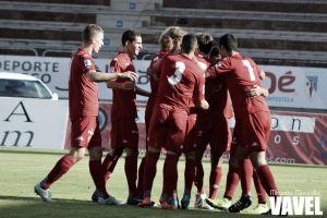 Real Sporting de Gijón B - Racing de Ferrol: nuevo gallo en el corral