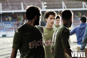 Real Sporting de Gijón B - Real Murcia: en Mareo todo puede pasar