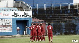 Real Sporting de Gijón B - Unión Deportiva Logroñes: partido trampa