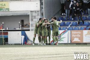 Caudal y Llanes, primeros escollos del Sporting B en la Copa Federación