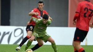 Mallorca - Sporting de Gijón: puntuaciones del Sporting, jornada 15 de Liga Adelante