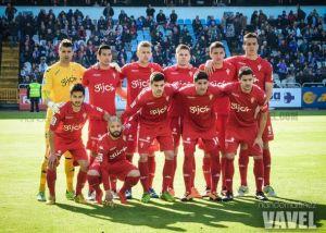 Análisis del rival de la Real Sociedad: Real Sporting de Gijón