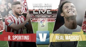 Sporting Gijón vs. Real Madrid Preview: Can Gijón spring a suprise?