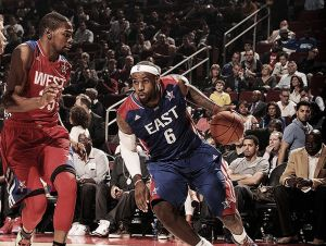 All-Star Game 2014 en vivo y en directo online