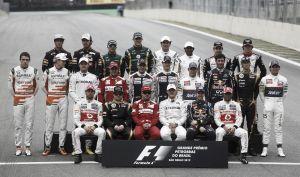 El mundo de la Fórmula 1 se vuelca con Michael Schumacher