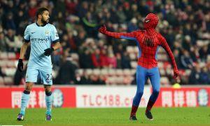 Les buts de Southampton-Manchester City