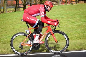 Favoritos Flandes-Roubaix 2016: Alexander Kristoff, la amenaza escandinava