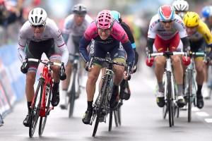 Previa Giro de Italia 2016: 7ª etapa, Sulmona - Foligno