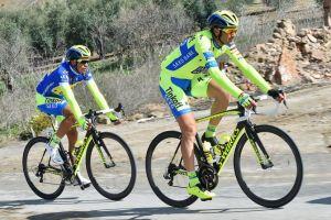 """Tour de France, Basso """"Al Tour la testa può fare la differenza più delle gambe"""""""